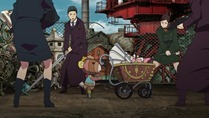 Ao no Exorcist - Movie - Large 13
