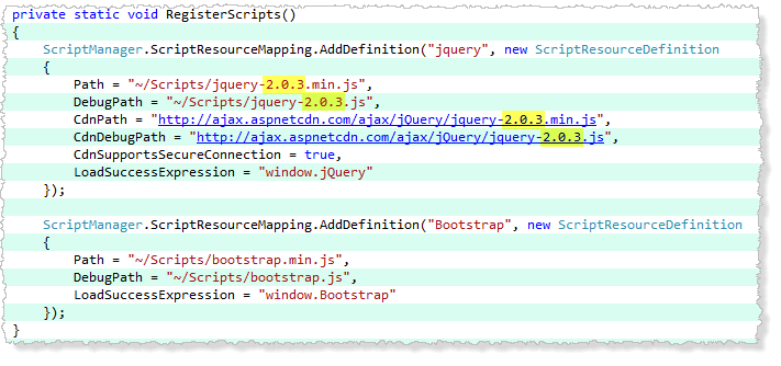 jQuery-and-Bootstrap-scripts