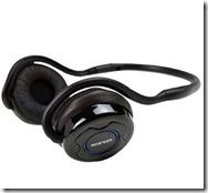 Bluetooth Neckband Sports Headphones
