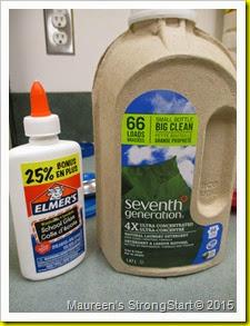 DIY Slime! | No Borax, Liquid Starch, Detergent, or Eye Drops ...