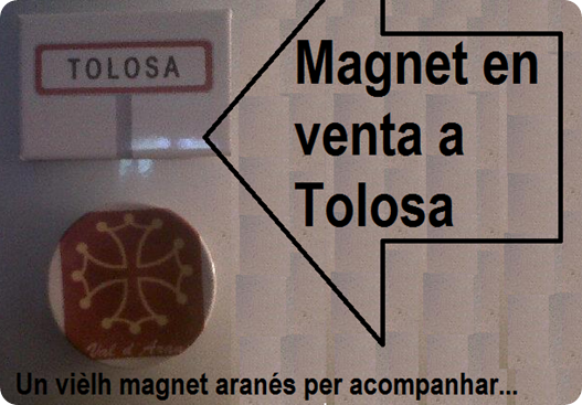 Magnet Tolosa