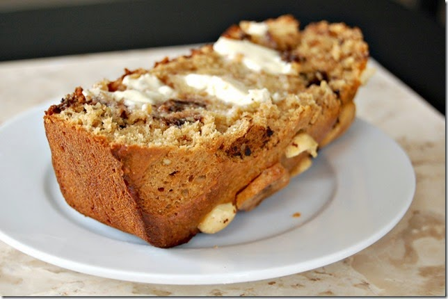 Peanut Butter Protein Banana Bread3 (1)