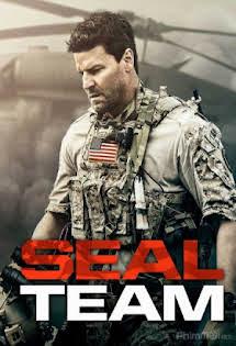 Biệt Đội Seal :Phần 1 - SEAL Team :Season 1