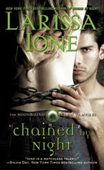 Chained by Night - Larissa Ione