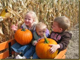 2013-10-08 Fall Visit from Grandma, Granpa and Uncle Jared 035