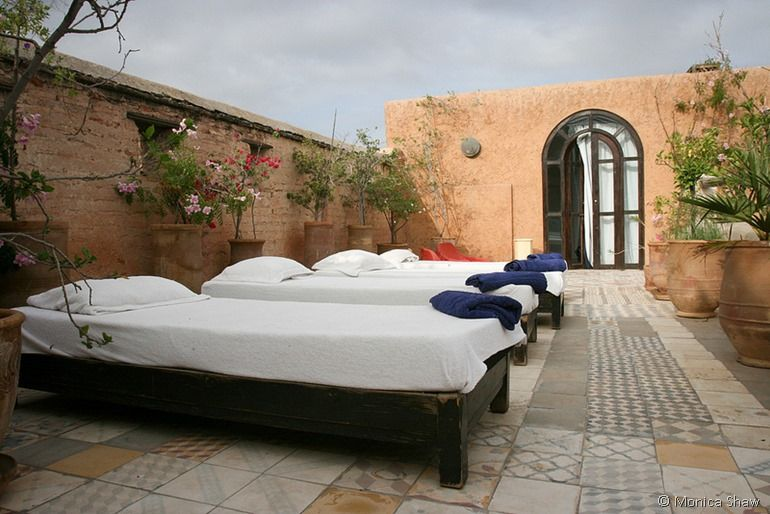 beds in marrakech
