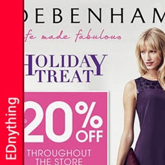 EDnything_Thumb_Debenhams Holiday Treat