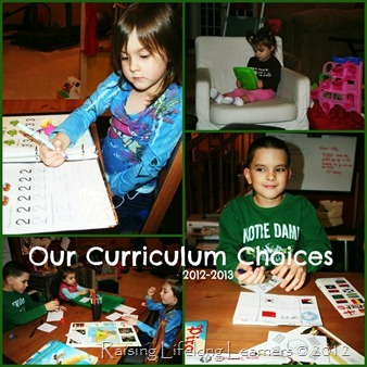 Our Curriculum