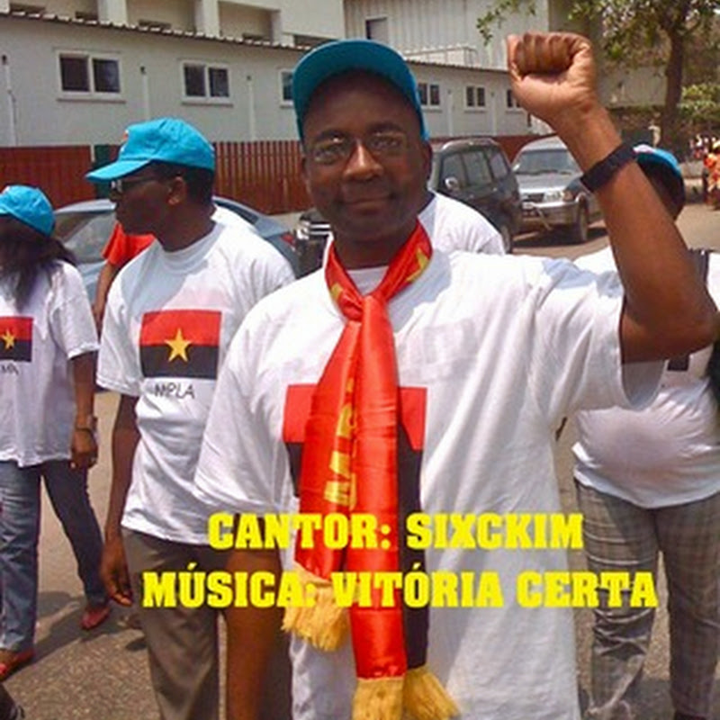 Sixckim–Vitória Certa Feat. Carla Moreno (Zouk 2k14) [Download]