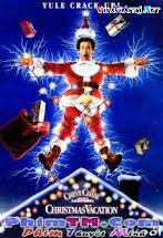 Giáng Sinh Bá Đạo - Christmas Vacation Tập 1080p Full HD