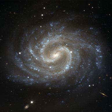 galáxia NGC 4535