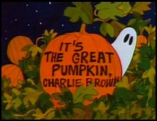 great pumpkin 10-31-12