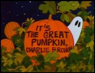 great pumpkin 10-31-12