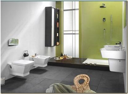 Baños Modernos de Lujo5