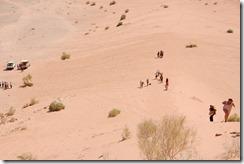 Oporrak 2011 - Jordania ,-  Wadi Rum, 22 de Septiembre  53