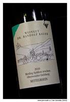 Dr-Randolf-Kauer-2010-Oberweseler-Oelsberg-Riesling-Spätlese-trocken