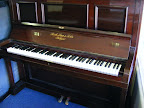 Rich Lipp upright piano FOR SALE