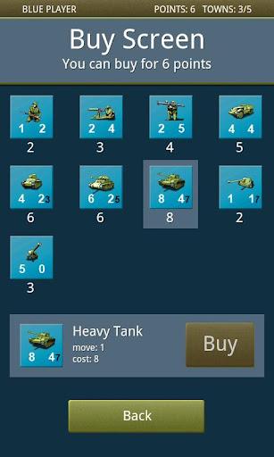 Small General FULL - screenshot