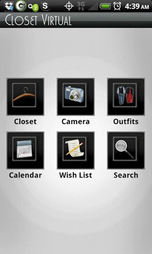 Best Calendar Organization App : Best free wardrobe organizer apps for android