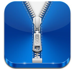 Free Rar-7Z Extractor for Mac OS X
