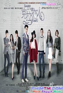 Người Tình Kim Cương - HTV7