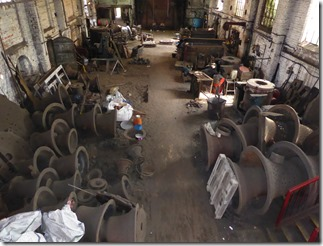 Taylor's Bell Foundry (24)