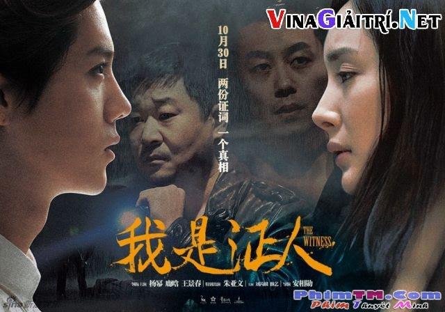 Xem Phim Tôi Là Nhân Chứng - The Witness - phimtm.com - Ảnh 4