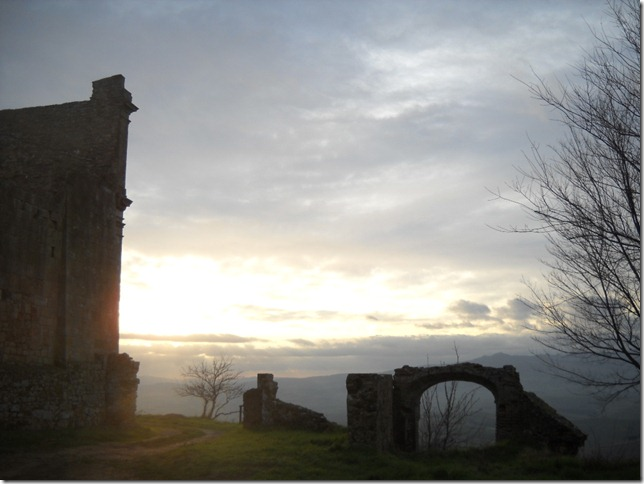 Assisi Volterra 365