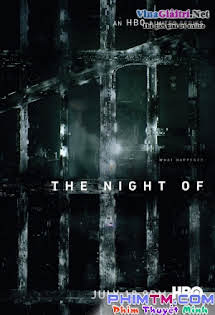 Đêm Bí Ẩn :Phần 1 - The Night Of Season 1