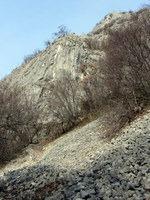 Plezališča ob poti