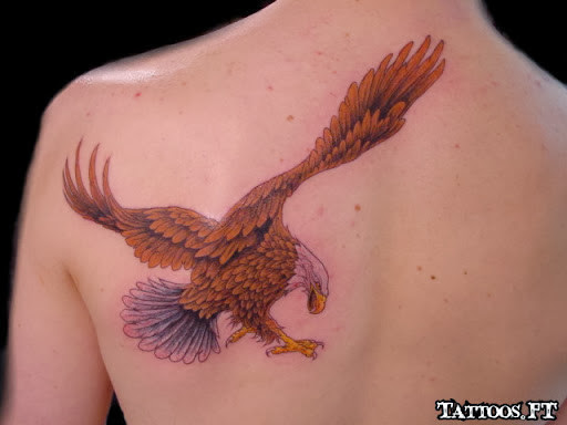 eagle tattoos meanings and pictures tattoos ideas. Black Bedroom Furniture Sets. Home Design Ideas