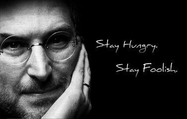 Imagen Frases sabias de Steve Jobs