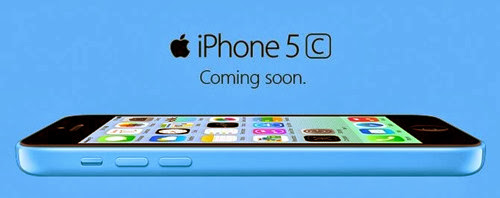 iPhone 5C Coming Soon