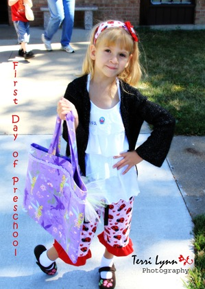 1st Day of Preschool-3
