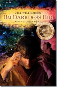 By Darkness Hid Book Cover