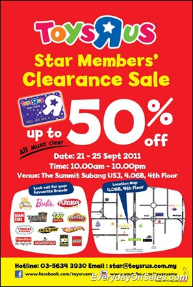 Toys-R-Us-Star-Member-Sales-2011-EverydayOnSales-Warehouse-Sale-Promotion-Deal-Discount