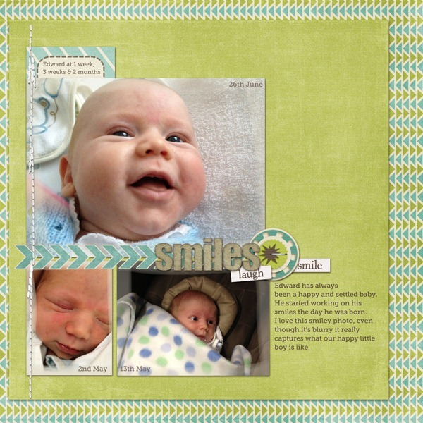 Silly Billy by Karen Lewis available at Scrapbookgraphics http://shop.scrapbookgraphics.com/Silly-Billy-Designer-Kit.html; Stitch Mania by Karen Lewis available at The DigiChick http://www.thedigichick.com/shop/Stitch-Mania.html;  Fonts: MuseoSlab-500