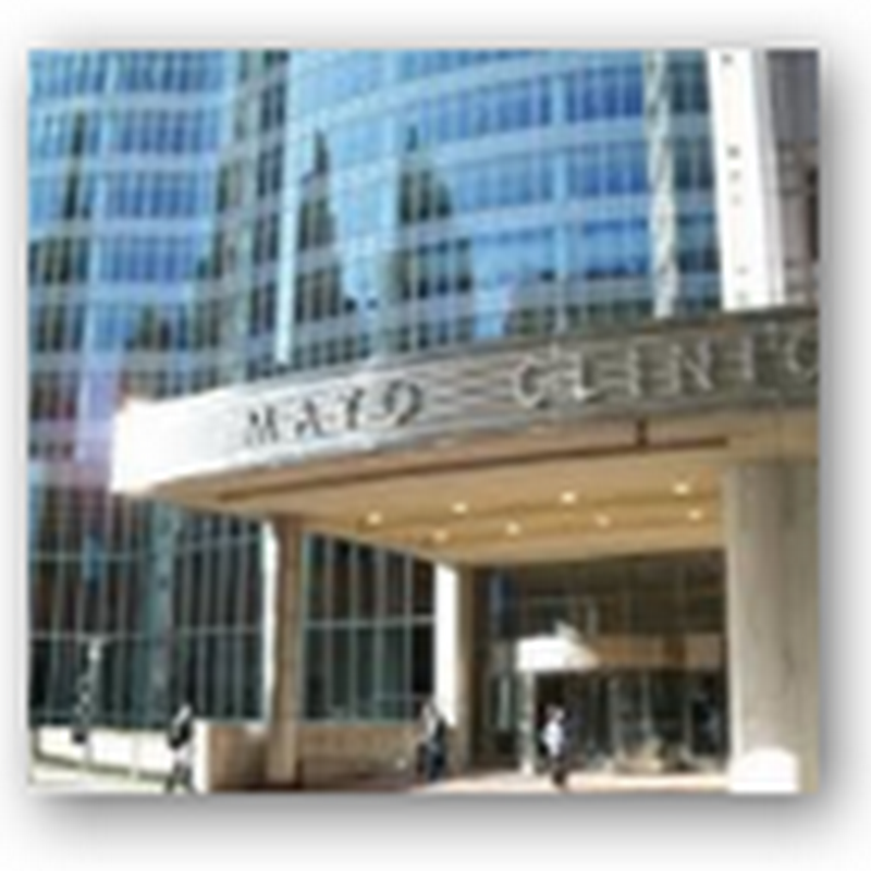 Mayo Clinic Agrees to Settle DOJ Legal Suit Dating Back to 2007 Under Whistleblower Provisions–One More Example of Algorithms Shifting Money in Healthcare As Cost of the Lawsuit Had to Far Exceed the End Results With Time and Money–A Waste