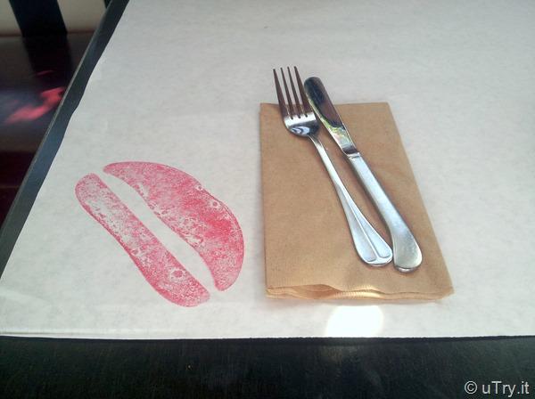 Umami Burger Restaurant Review