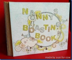 14 Susi brag book