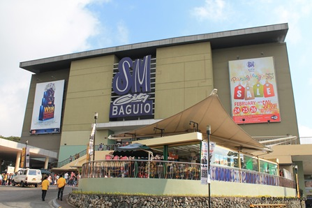 sm city baguio 10