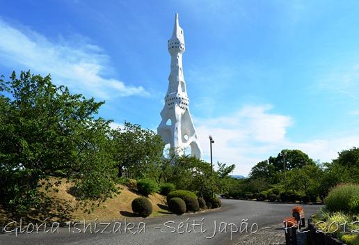 Gloria Ishizaka - Torre da Paz 26