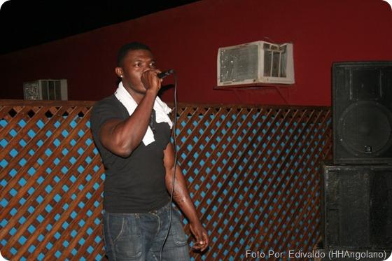 Quintal do Rap (1a Edição - Fotos) - Hip Hop Angolano (7)