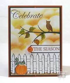 celebrate the season