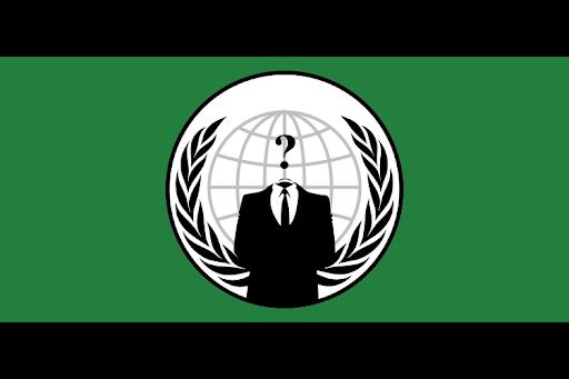 Anonymous Hacktavist