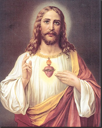 SAGRADO CORAZON DE JESUS 5