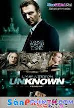 Không Xác Định - Unknown Tập HD 1080p Full