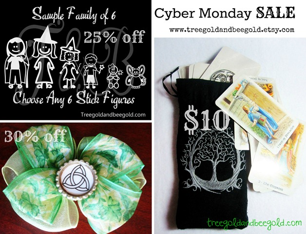 Treegold-Beegold-Cyber-Monday-Sale