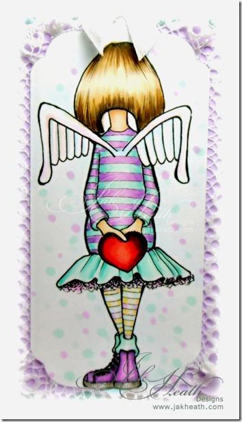 my heart Darys diaries2 jakheath