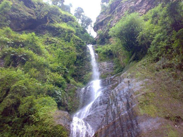 chadwick falls shimla